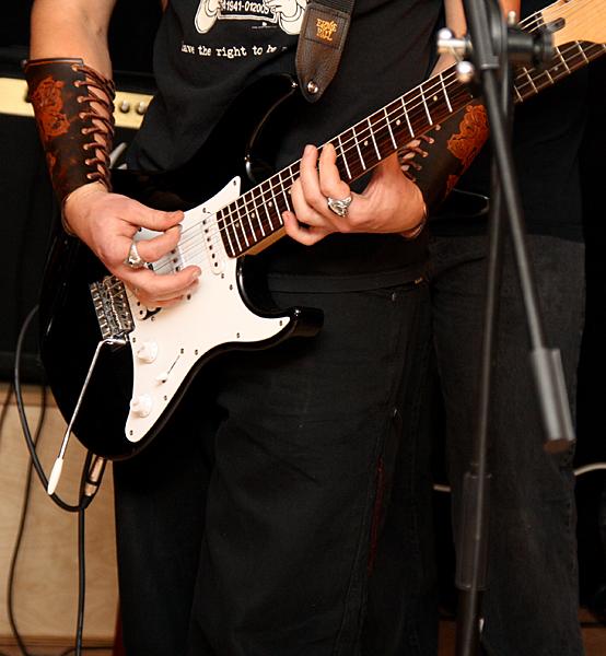 gitaar-hero