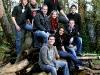 Fotografie Nijkerk Fotoshoot Donja en Friends door Rick van den Hengel