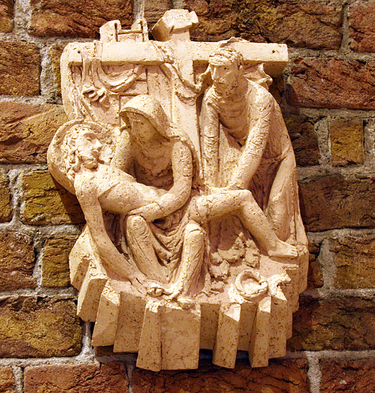 kerk-in-achterveld-beeldje-lijden-van-christus