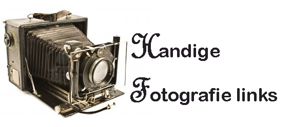 Handige fotografie links